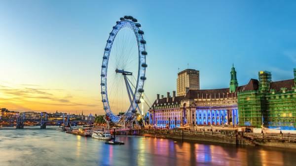 London Putovanje 4 Dana Avionom
