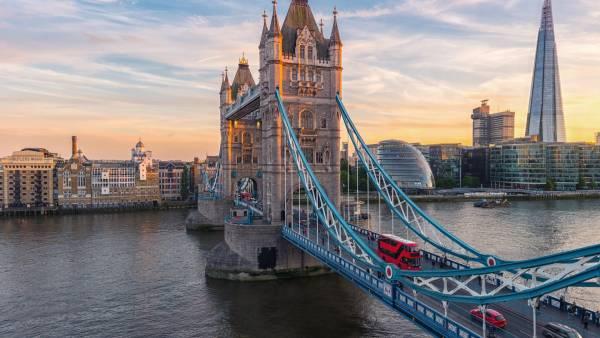 London Zimski Praznici Putovanje 5 Dana Avionom